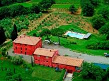 IL CIVETTAIO(Civitella Paganico)