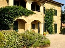 IL QUINTO(Magliano in Toscana)
