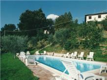 IL SAMBUCO(Monteriggioni )
