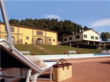 Agriturismo Firenze : LA BURRAIA(Gambassi Terme )