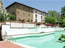 LA CASACCIA(Montaione )
