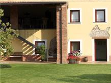 Agriturismo Vicenza : LA DOLFINELLA(Rosa')