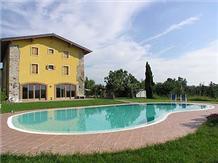Agriturismo Veneto : LA MOLINALDA(Castelnuovo del Garda)