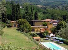PODERE LA PIANA(Fivizzano)