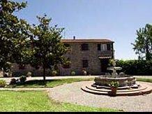 LA PIEVE(Magliano in Toscana)