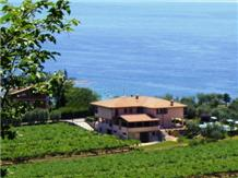Agriturismo Veneto : LA ROCCA DI BARDOLINO(Bardolino)
