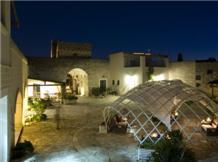 MASSERIA OSPITALE(Lecce)