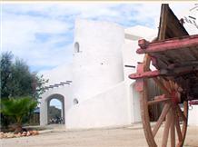 TENUTA DEL MORIGE(Galatone)