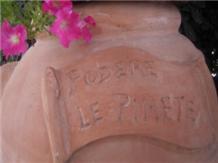 LE PINETE(Piombino)