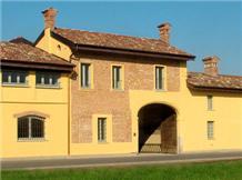 CASCINA PEZZOLO(Pieve Fissiraga)