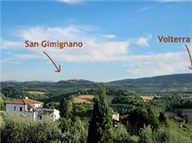 PODERE MAGIONE(San Gimignano)