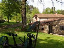 Agriturismo Toscana : MASSO SERPENTE(Barberino di Mugello)