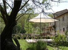MULINO DELL'ABATE(Tavarnelle Val di Pesa )