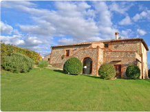 Agriturismo Villa Palagetto(San Gimignano)