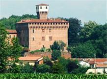 CASCINA DEL CASTELLO(Briona)