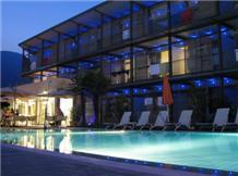PARK HOTEL IL VIGNETO(Arco)