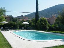 VILLA PASSERINI(Roselle Terme)