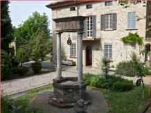 PODERE PALAZZO ILLICA(Castell'Arquato)