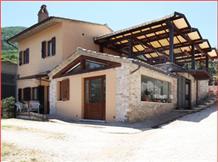 IL CASTELLO(Assisi)