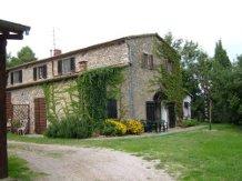 PIAN DEL NOCE(Magliano in Toscana)