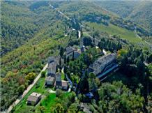 BORGO PIETRAFITTA RELAIS(Castellina in Chianti)