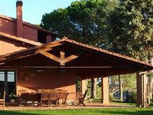 PODERE CAVONE AGRITURISMO DI CHARME(Magliano in Toscana)