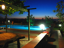 PODERE LE CAVE BED AND BREAKFAST(Impruneta )