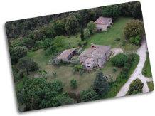 PODERE LECCETRO(Monticiano)