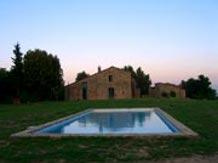 Agriturismo Toscana : PODERE VIGNALI(Pari)