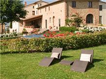 PODERI ARCANGELO(San Gimignano)