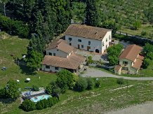 PODERE POGGIO AI CIELI(San Gimignano)