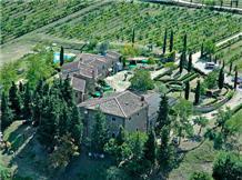 POGGIO AL SORBO(Castellina in Chianti)