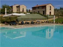 Agriturismo Toscana : POGGIO CENNINA(Bucine)