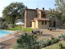 POGGIO DEL DRAGO BED AND BREAKFAST(Ponticino)