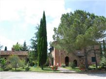 Agriturismo Firenze : AZIENDA AGRICOLA IL POGGIO DI SUGHERA(Montaione )