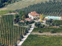 Agriturismo Firenze : FATTORIA DI POGGIOPIANO(Fiesole)