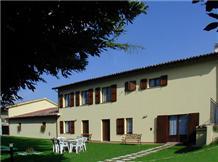 CA' BARGELLO(Urbino)