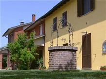 CASCINA BOMPIUMAZZO(Pavia)
