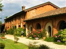 GRANAI CERTOSA(Certosa di Pavia)
