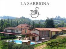 LA SABBIONA(Faenza)