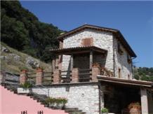 CASALE TANCIA(Monte San Giovanni In Sabina)