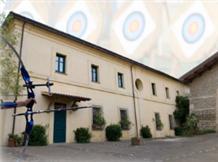 CASTRO GINNETTI(Velletri)
