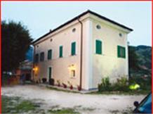 COLLE TOCCI(Subiaco)