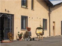 LE QUERCE(Gallicano nel Lazio)