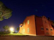 BORGO SAN GIULIANO(Roselle Terme)