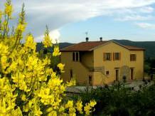 SANTA BRUNA(Volterra)