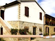 AGRITURISMO SANT'ANNA(Cinigiano)
