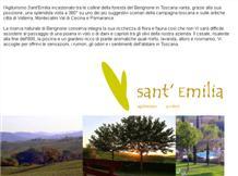 SANT EMILIA(Pomarance)