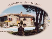 SAN TEODORO(Torrita di Siena)