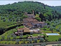 BORGO SICELLE(Castellina in Chianti)